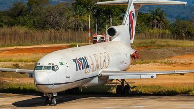 A picture of PTMTT - Boeing 727243(A)(F) -  - © Henrique S. Aguiar