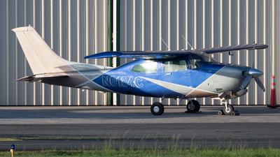 N6184C - Cessna T210N Turbo Centurion - Private