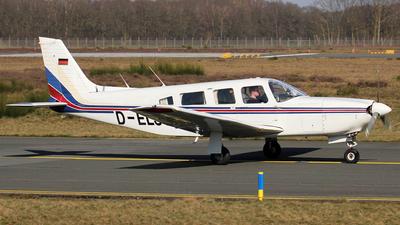 D-ELSU - Piper PA-32R-301 Saratoga SP - Private