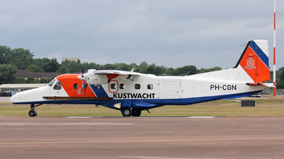 PH-CGN - Dornier Do-228-212 - Netherlands - Coast Guard