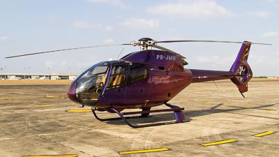 PR-JMM - Eurocopter EC 120B Colibri - Private