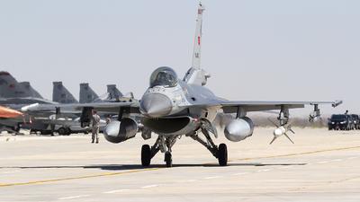 93-0003 - General Dynamics F-16C Fighting Falcon - Turkey - Air Force