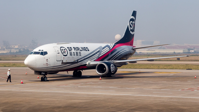 B-2941 - Boeing 737-31B(SF) - SF Airlines