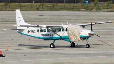 B-9462 - Cessna 208B Grand Caravan - Guangdong General Aviation
