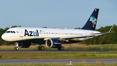 PR-YRE - Airbus A320-251N - Azul Linhas Aéreas Brasileiras