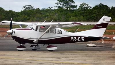 A picture of PRCIB - Cessna T206H Turbo Stationair - [T20609031] - © Rafael Freitas
