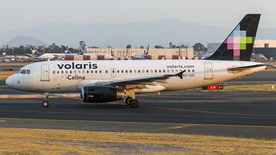XA-VOC - Airbus A319-132 - Volaris