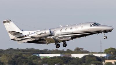 N126LW - Cessna 560XL Citation Excel - American Jet