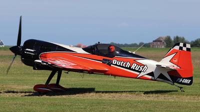 A picture of PHSMX - Sukhoi Su26MX - [5105] - © Darius Swoboda