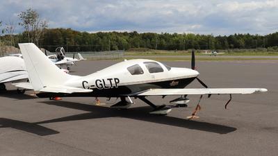 C-GLTP - Lancair LC40-550FG Columbia 300 - Private
