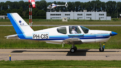 PH-CIS - Socata TB-9 Tampico Club - AIS Flight Academy