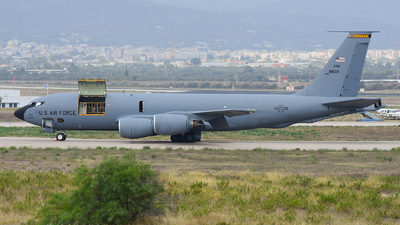 59-1506 - Boeing KC-135R Stratotanker - United States - US Air Force (USAF)