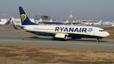 9H-QEG - Boeing 737-8AS - Malta Air (Ryanair)