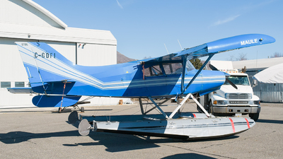 C-GDFI - Maule M-5-235C Lunar Rocket - Private