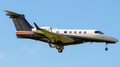 N363FX - Embraer 505 Phenom 300 - Private