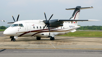 PK-TXW - Dornier Do-328-110 - Xpress Air