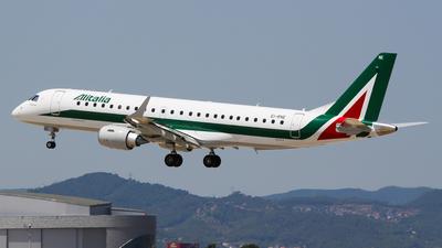 EI-RNE - Embraer 190-100STD - Alitalia CityLiner