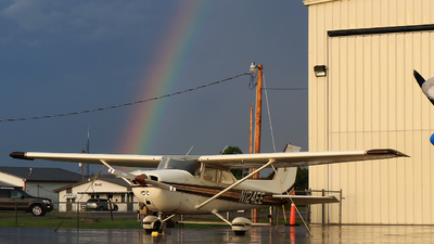 N124EE - Cessna 172N Skyhawk - Private