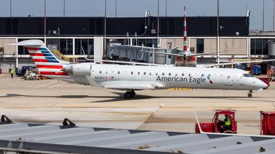 N656CA - Bombardier CRJ-701ER - American Eagle (SkyWest Airlines)