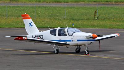 A picture of FGGNZ - Socata TB20 Trinidad - ENAC Ecole Aviation Civile - © Mike Barker