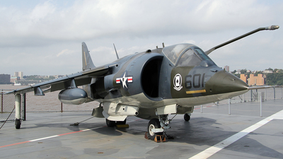 159232 - Hawker Siddeley AV-8A Harrier - United States - US Marine Corps (USMC)