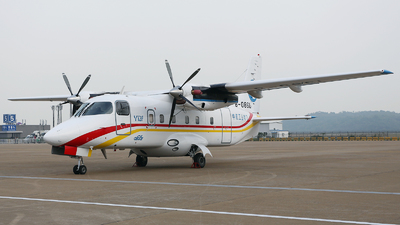 B-086L - Harbin Y-12F - China Aviation Industry Corporation - AVIC