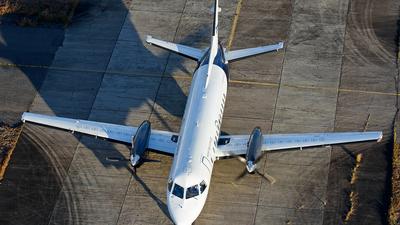 TG-BJO - Saab 340A - TAG Airlines - Transportes Aéreos Guatemaltecos