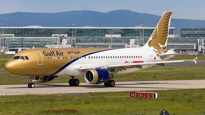 524d8cfdc1b440 A9C-AN | Airbus A320-214 | Gulf Air | ShipSash | JetPhotos