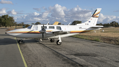 A picture of VHXRD - Piper PA60602P Aerostar - [608265007] - © Brenden