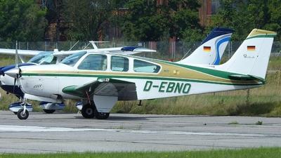 D-EBNO - Beechcraft F33A Bonanza - Private