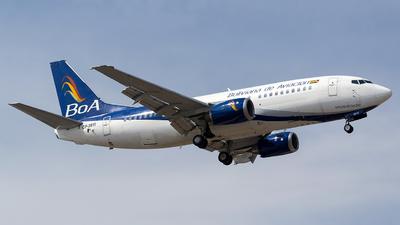 CP-2815 - Boeing 737-3U3 - Boliviana de Aviación (BoA)