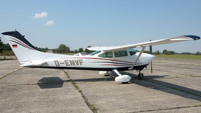D-ENVF - Cessna 182Q Skylane - Private