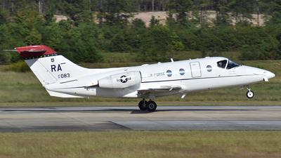 91-0083 - Beechcraft T-1A Jayhawk - United States - US Air Force (USAF)
