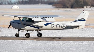C-FHFR - Cessna 150L - Private