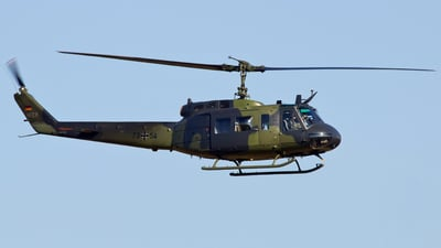 73-54 - Bell UH-1D Iroquois - Germany - Army
