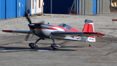 SP-IIN - Extra 330SC - Private