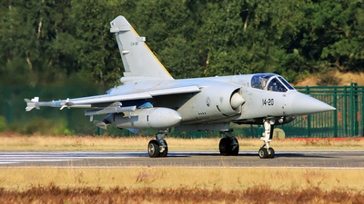 C.14-38 - Dassault Mirage F1M - Spain - Air Force