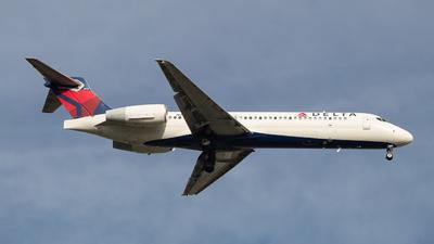 N951AT - Boeing 717-2BD - Delta Air Lines