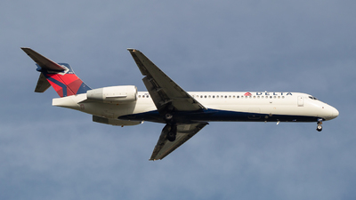 A picture of N951AT - Boeing 7172BD - Delta Air Lines - © aviatorteemo