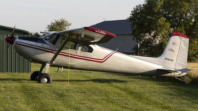 N2844A - Cessna 180 Skywagon - Private