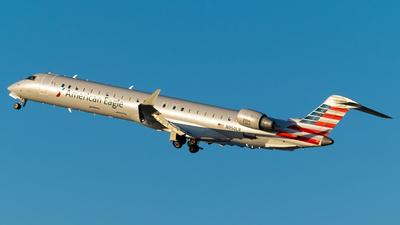 N950LR - Bombardier CRJ-900ER - American Eagle (Mesa Airlines)