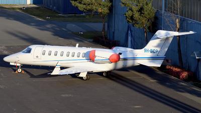 9H-BCP - Bombardier Learjet 45 - SkyFirst