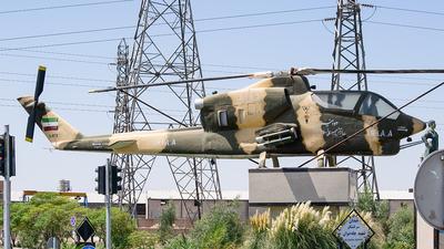 2-4173 - Bell AH-1J International Cobra - Iran - Army