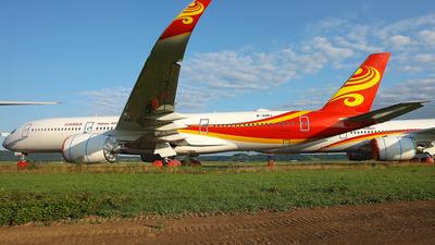 B-308J - Airbus A350-941 - Hainan Airlines