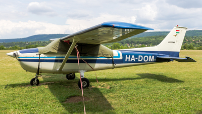 HA-DOM - Cessna 172M Skyhawk - Private