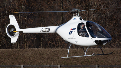 I-BUCH - Guimbal Cabri G2 - Ital Fly