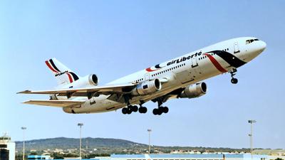 F-GPVA - McDonnell Douglas DC-10-30 - Air Liberté