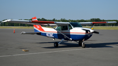 N538C - Cessna 172P Skyhawk - United States - US Air Force Civil Air Patrol