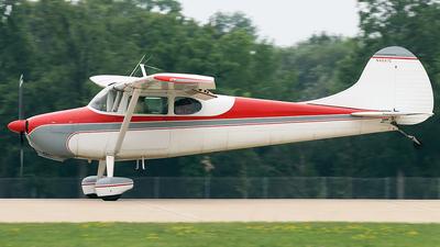 A picture of N4641C - Cessna 170B - [25585] - © Joe Osciak