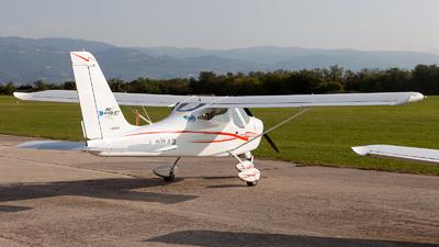 I-B042 - Tecnam P92 Eaglet Light Sport - Aero Club - Thiene